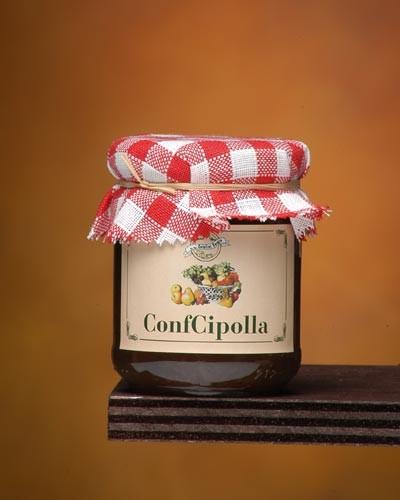 Confettura Extra di Cipolla - vaso 212 [0]