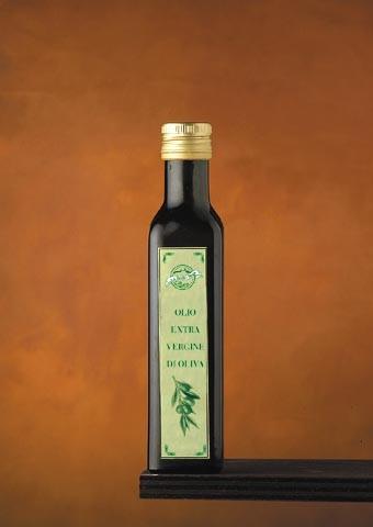 Olio Extravergine di Oliva 250 ml [0]