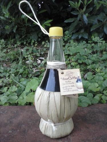 vino cotto in fiaschetto 500 ml [0]
